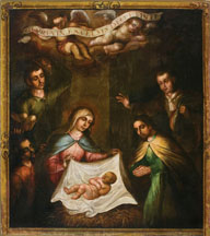 3x2 nativity