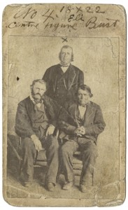 Photo Archives Obtains Rare Of New Mexico Frontiersmen