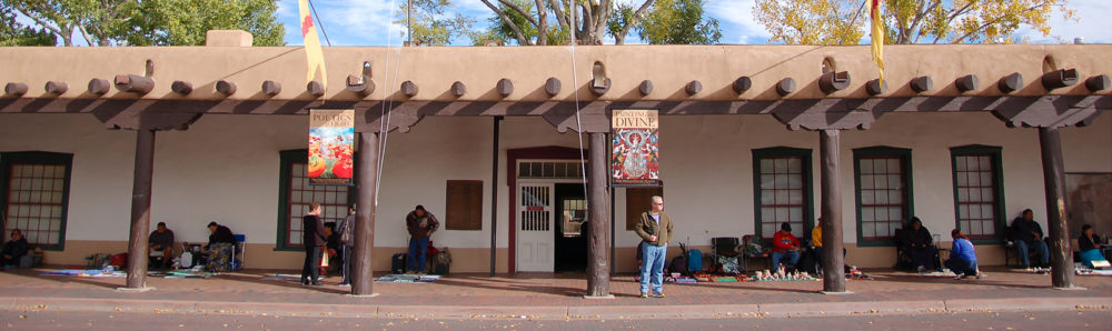 New Mexico History Museum Blog